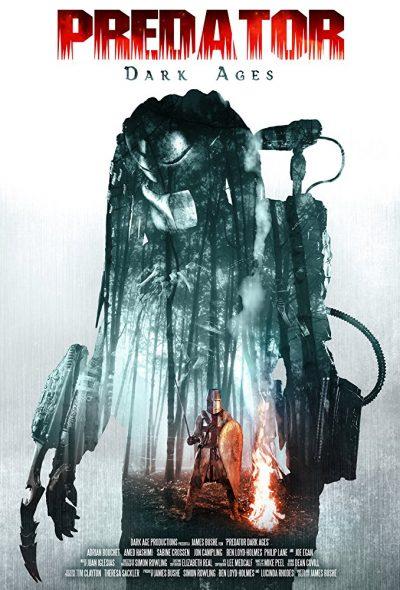 Predator Dark Ages online cz