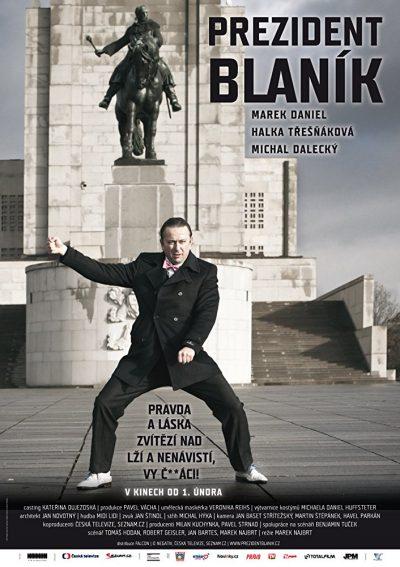 Prezident Blaník online cz