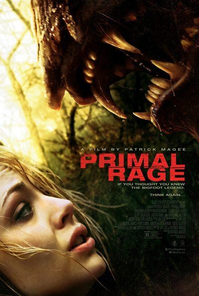 Primal Rage online cz