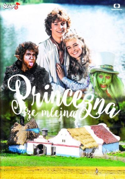 Princezná z mlyna online cz
