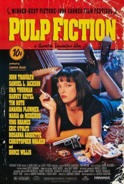 Pulp Fiction Historky z podsvetia online cz