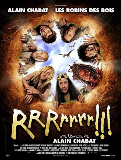 RRRrrrr!!! online cz