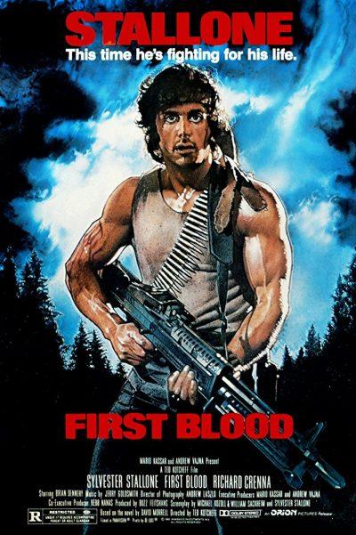 Rambo 1 online cz