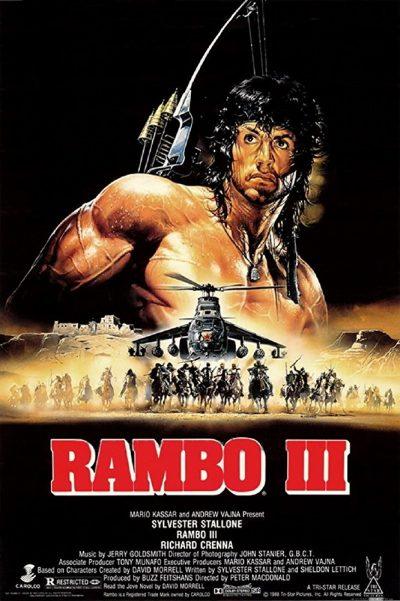Rambo 3 online cz