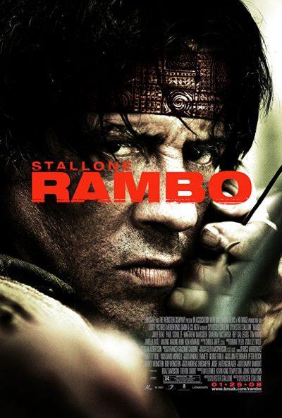 Rambo 4 Do pekla a naspäť online cz