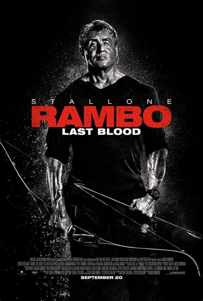 Rambo Posledná krv online cz