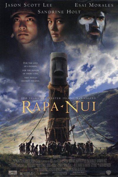 Rapa Nui - střed světa online cz