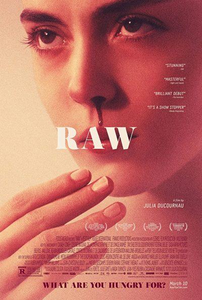Raw online cz