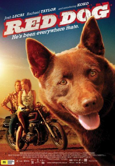 Red Dog - Červený pes online cz