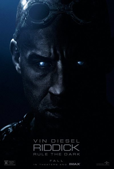 Riddick online cz