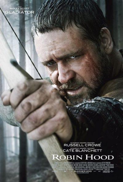 Robin Hood online cz