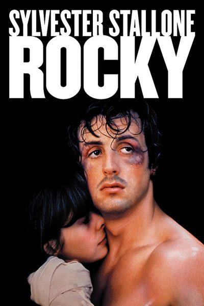 Rocky 1 online cz