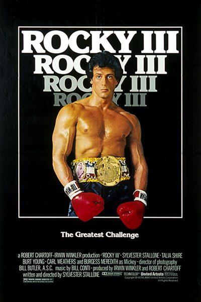 Rocky III online cz
