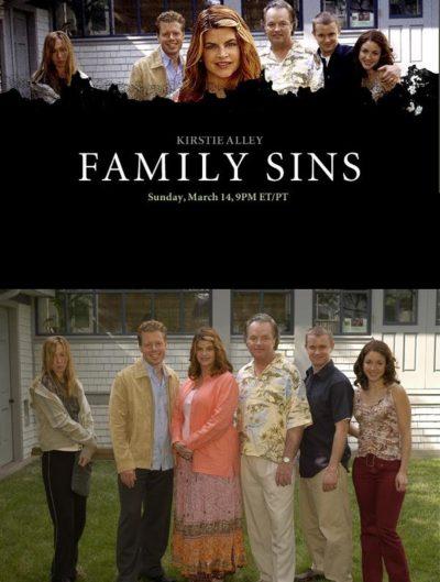 Rodinné hriechy online cz