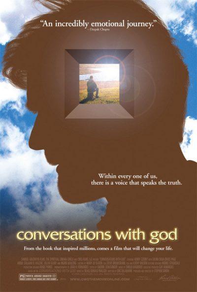 Rozhovory s Bohom online cz