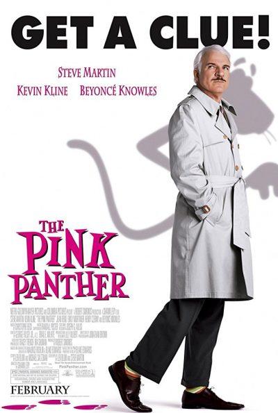Ružový panter 1 online cz