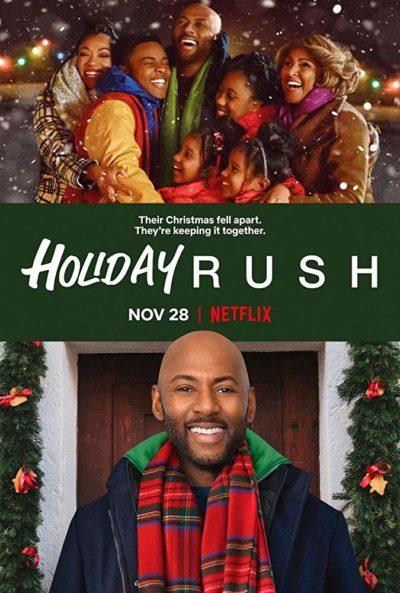 Rush a vánoční ruch online cz