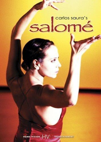 Salomé online cz