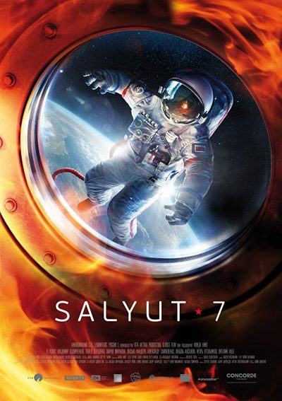 Salyut-7 online cz
