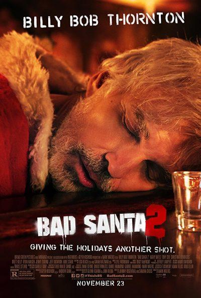 Santa je stále úchyl online cz
