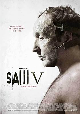 Saw 5 online cz