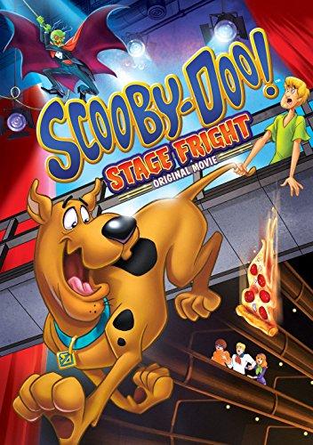 Scooby-Doo a súboj fantómov online cz