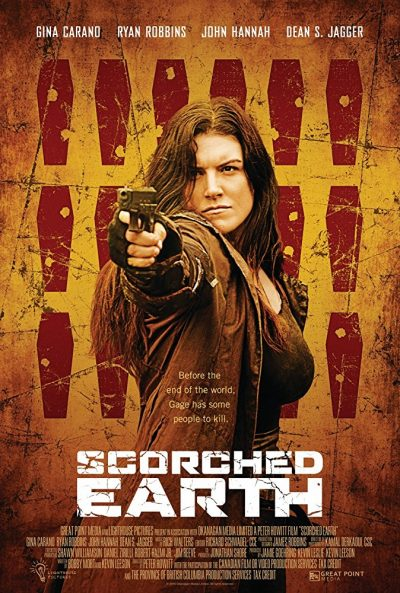 Scorched Earth online cz