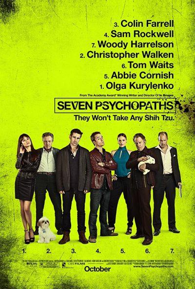 Sedem psychopatov online cz