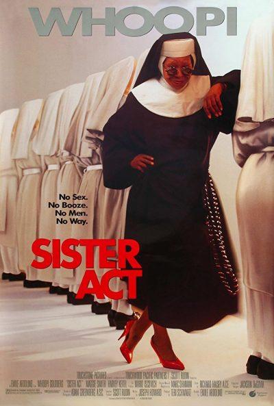 Sestra v akcii 1 online cz