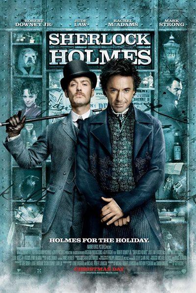 Sherlock Holmes online cz