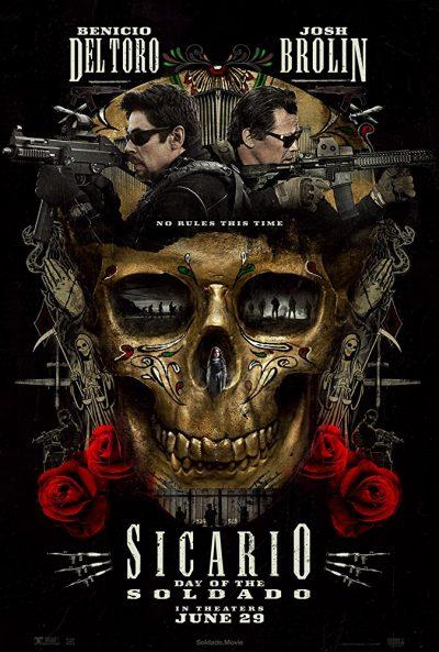 Sicario 2 Soldado online cz