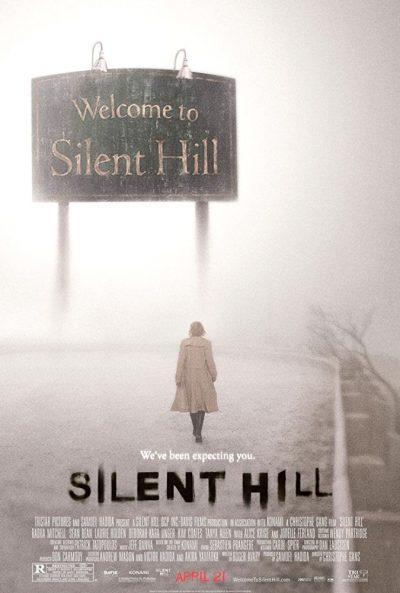 Silent Hill online cz