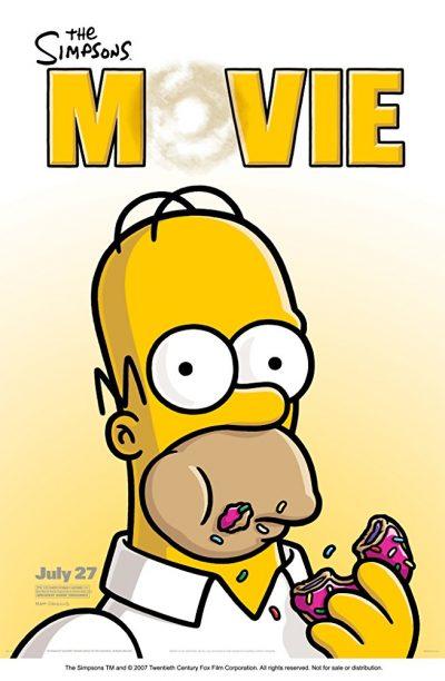 Simpsonovci vo filme online cz