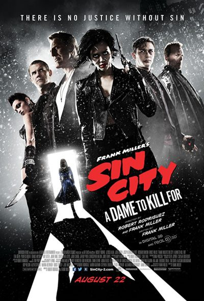Sin City Ženská, pre ktorú by som vraždil online cz