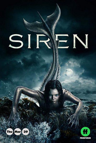 Siréna online seriál