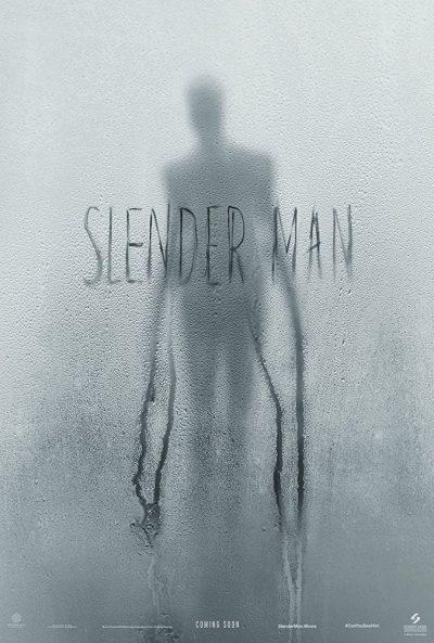 Slender Man online cz