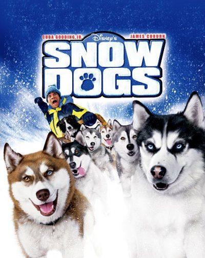 Snežné psy online cz