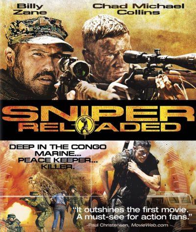 Sniper 4 online cz