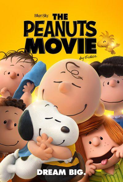 Snoopy a Charlie Brown. Peanuts vo filme online cz