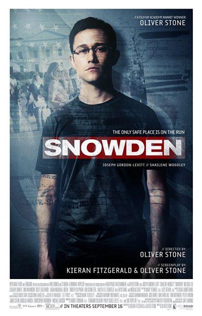 Snowden online cz