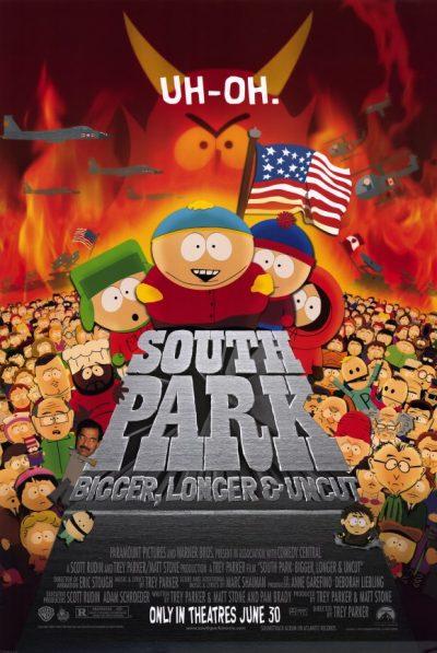 South Park Peklo na Zemi online cz