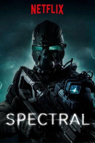 Spectral online cz