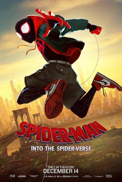 Spider-Man Paralelné svety online cz