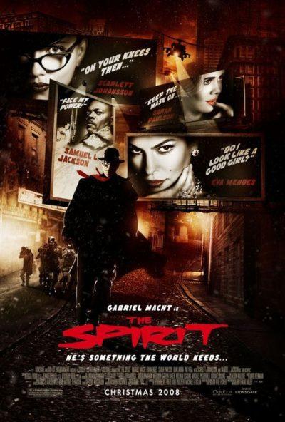 Spirit - pomstiteľ online cz