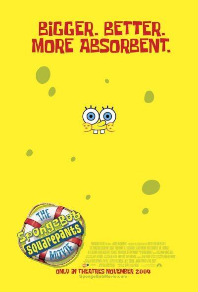 SpongeBob v krátkych nohaviciach online cz