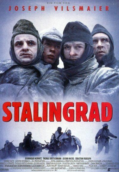 Stalingrad 1993 online cz