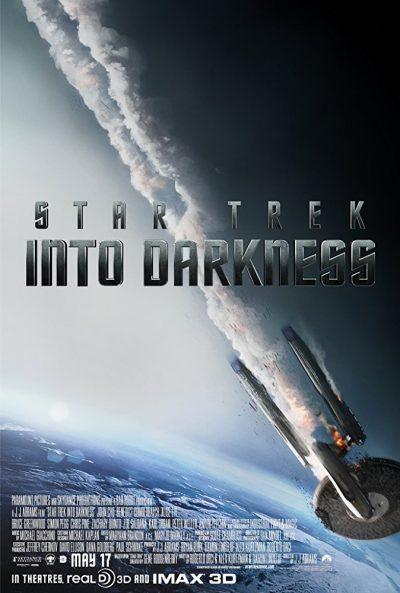 Star Trek Do temnoty online cz