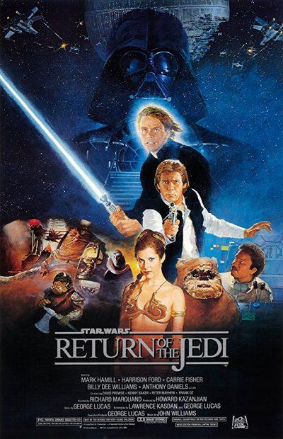 Star Wars Epizoda 6 - Návrat Jediho online cz