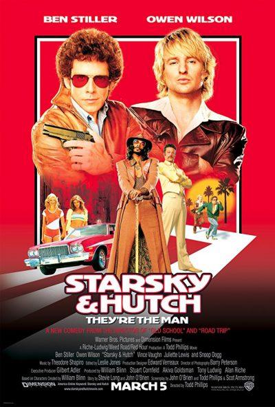 Starsky a Hutch online cz