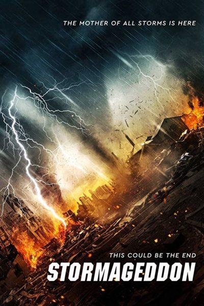 Stormagedon online cz